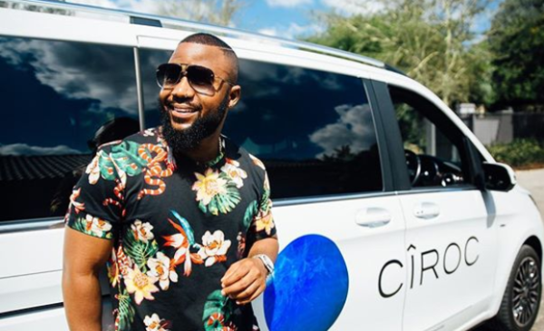'Why Submit And Complain About Being Cheated?' Cassper On SAMA's!