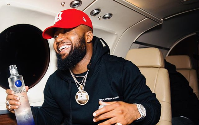 Cassper Nyovest Collaborating With Artists In Nigeria