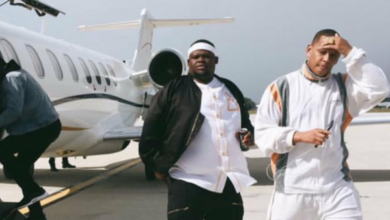 SA Rappers who flew private This Festive Season