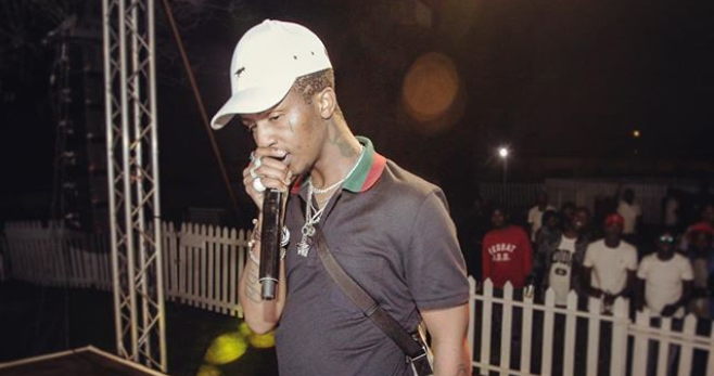 Emtee Says He Needs 'Just 24 Hours' To Make a Tape!