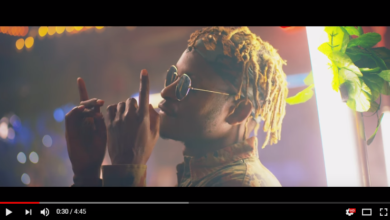 New Release: Gemini Major - Bang Bang Video [ft Patoranking]