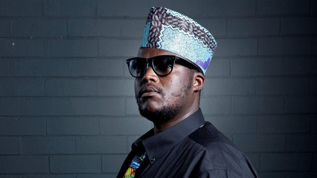 HHP Says Music Helped Him Fight His Demons!