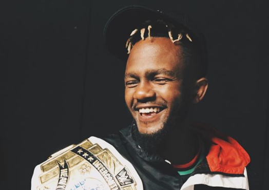 Anele Calls Out Kwesta For Lying About Being Denied Interview!