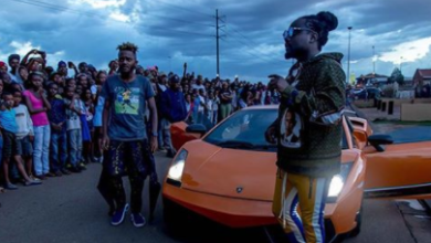 Kwesta Releases New Music Video on Youtube!