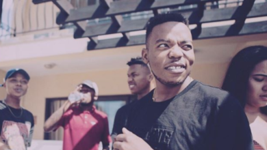 New Release! Mashbeatz drops visuals for 'Not My Friends' featuring A-Reece!