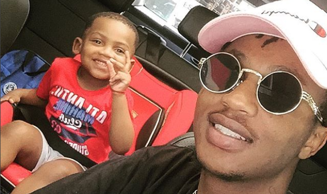 Emtee And Baby Moma Expecting second child!