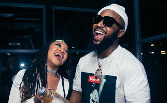 'Major Record Labels Have Killed The Game,' Says Cassper!