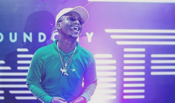 Emtee Partners with Nigerian Company For 'Plug' Visuals Release!