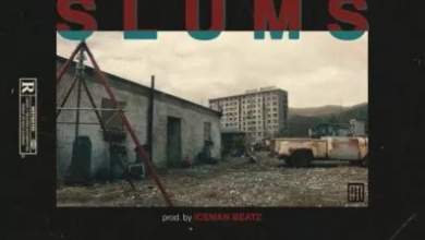 New Release! B3nchmarq Drop New Single Slums!