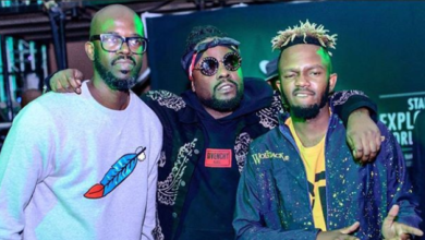 Kwesta's Spirit Debuts at Number 1 on SA iTunes!