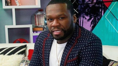 50 Cent And Loyd Banks Aren't On Speaking Terms