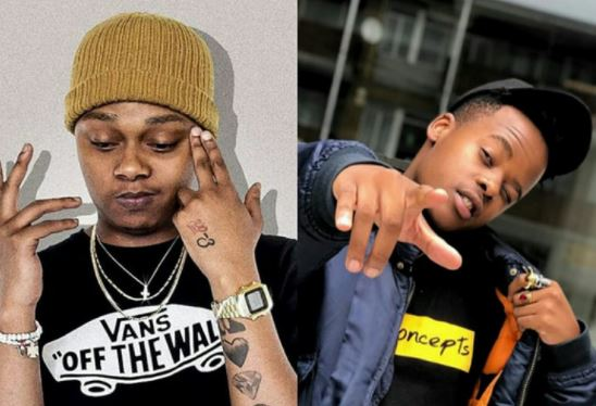 Is The Kid Tini And A-Reece Beef Finally Over?