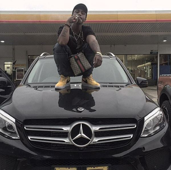 Most Expensive Mercedes >> SA Rappers And Their Cars 2018 - SA Hip Hop Mag