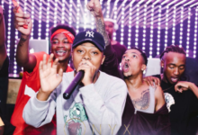 A-Reece Says The Hate Is Bringing His Crew Together