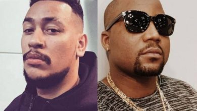 It's A Twitter War For AKA And Cassper Fans