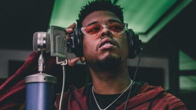 Anatii Partners With Puma South Africa On New Campaign