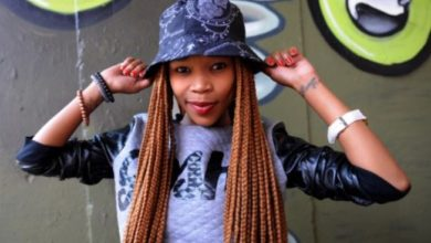 Fifi Explains Why She Still Performs Music Recorded With Ambitious!