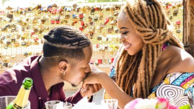 Pics! Check Out What Your Favorite Rappers Were Up To This Valentines