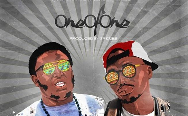 New Release! Jimmy Wiz Featuring Ginger Trill One Of One
