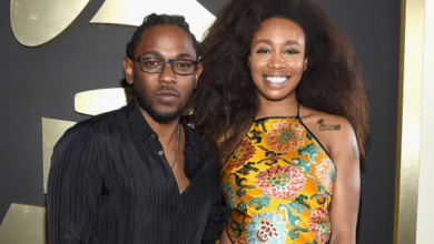 Watch! Kendrick Drops Visuals For Black Panther Soundtrack Featuring SZA!