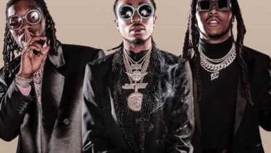 Watch! Migos Celebrate A Billion Streams For Culture II