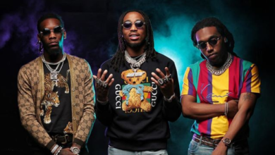 Migos Are This Generation's Black Beatles With 14 Entries On Billboard's Hot 100!