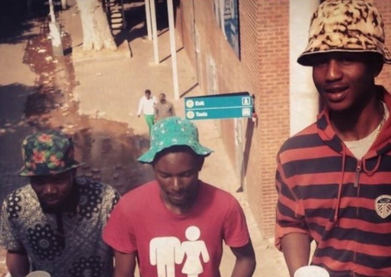 Fans React To Emtee's Throwback Post