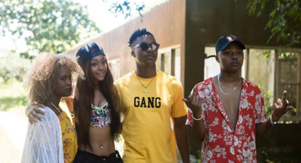 Watch! Sliqe Drops Visuals For 'Do It For Me' Featuring A-Reece And Bhlaklyt