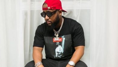 Cassper Tops SA iTunes Across All Genres With Ksazobalitt