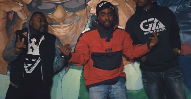Wale Takes Kwesta's RapLyf Apparel Interntional On Staying Power