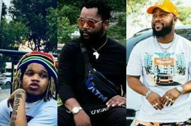 Cassper On Sjava And Saudi Being Played In America