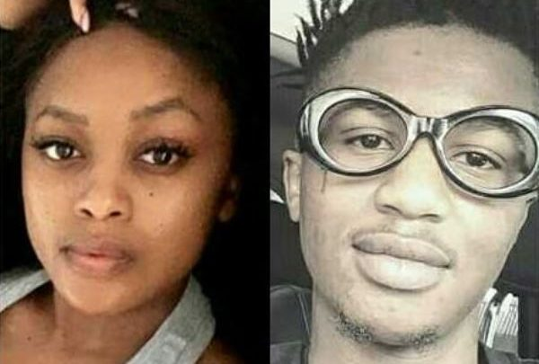 Lerato Kganyago Warns Emtee On Choice Of Lifestyle