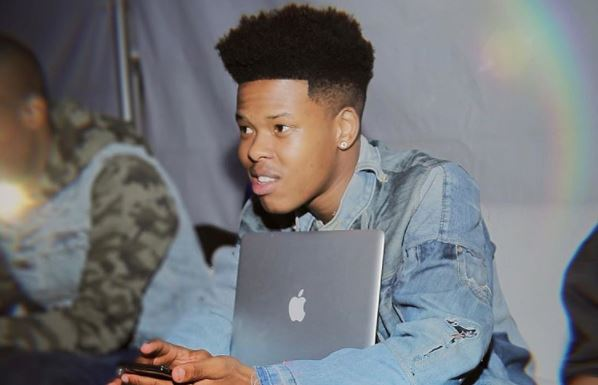 Nasty C Responds To 'Will Ivyson Go Platinum' Question