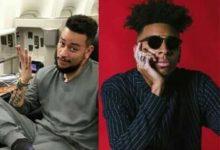 US Based Jazz Singer Masego To Work With AKA