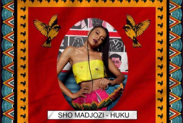SA Hip Hop Fans React To Sho Madjozi's 'Huku'