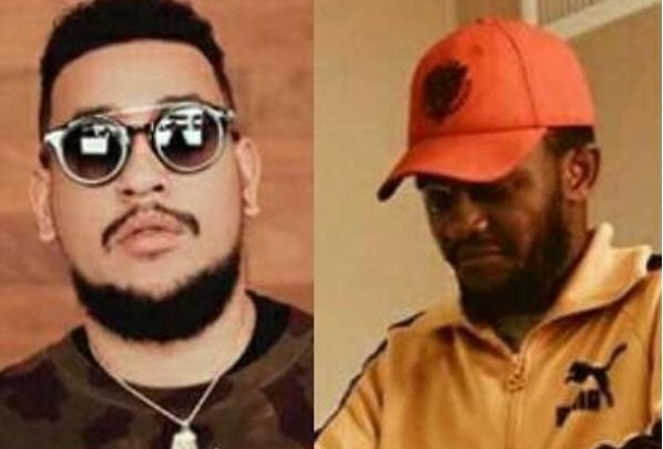 '4 More Bars,' Kwesta On His Verse For AKA's Album