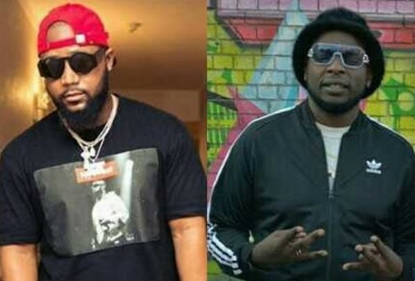 Maphorisa Reacts To #LieLikeLasizwe Meme Of Cassper