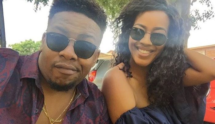 SA Rappers And Their Girlfriends Part 2