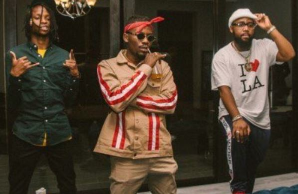 Gemini And Cassper Working With YCEE On New Music