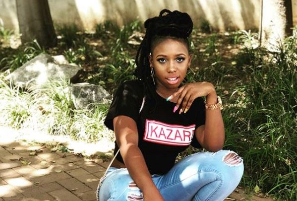 Gigi Lamayne Explains Leaving The Uber Business