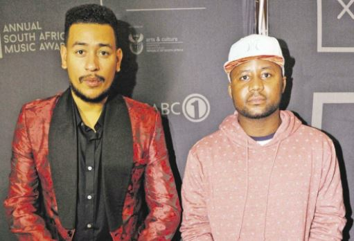 Watch! Is AKA Lagging Behind Cassper Nyovest
