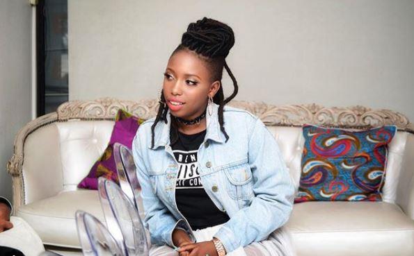 Social Media Reacts To Gigi Lamayne's Hilarious Nigerian Accent
