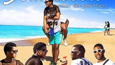 Okmalumkoolkat Drops Short Film For Amalobolo