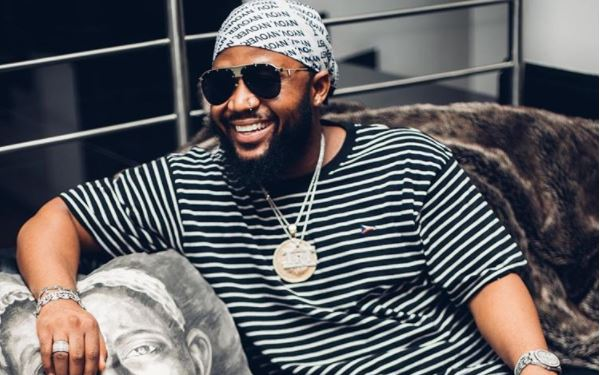 Cassper Says He's Dropping '20 Videos' This Year