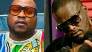 HHP Asks Fans To Accept Stogie T's Imperfections