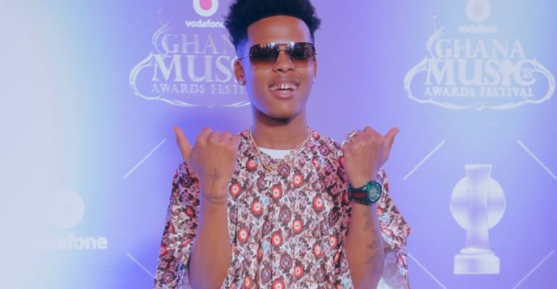 5 Things We Know About Nasty C's Second Album