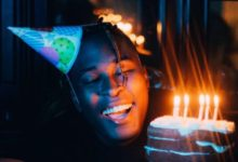 PatricKxxLee Releases New Single Titled 'Birthday Cake'