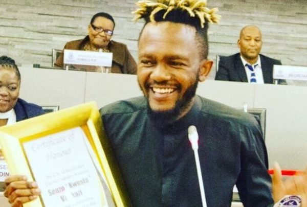 Kwesta's Dakar II Becomes Best Selling SA Hip Hop Album