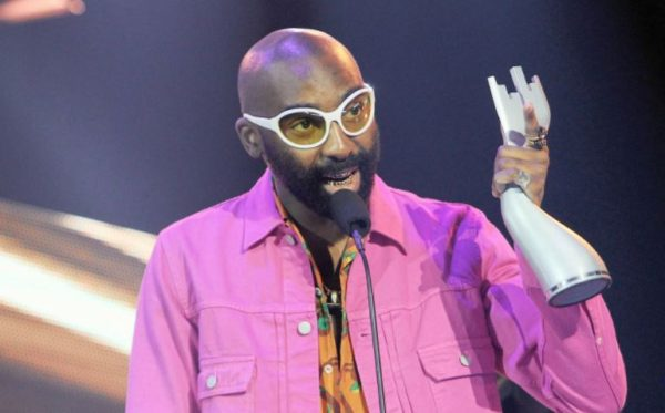 Check Out The Full List Of Riky Rick's Awards