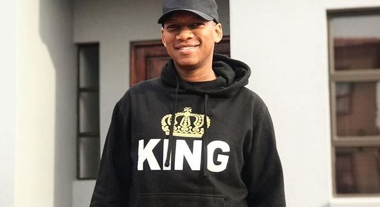 Proverb Explains Why He'll Probably Never Rap In Setswana